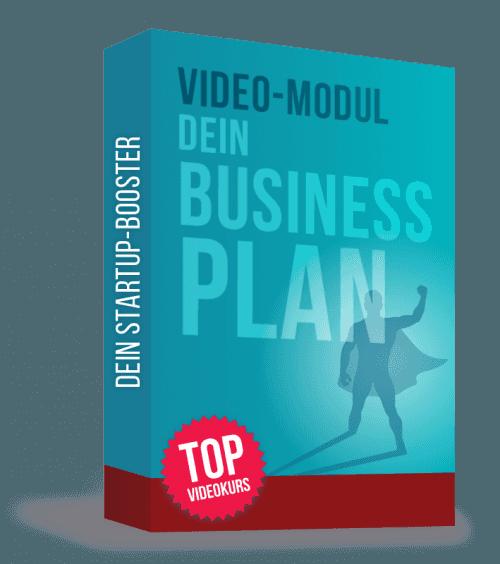 Business mit Plan Online Kurs Unternehmertum