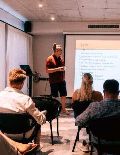 Zypern Seminar Reise by Dr. Florian Roski