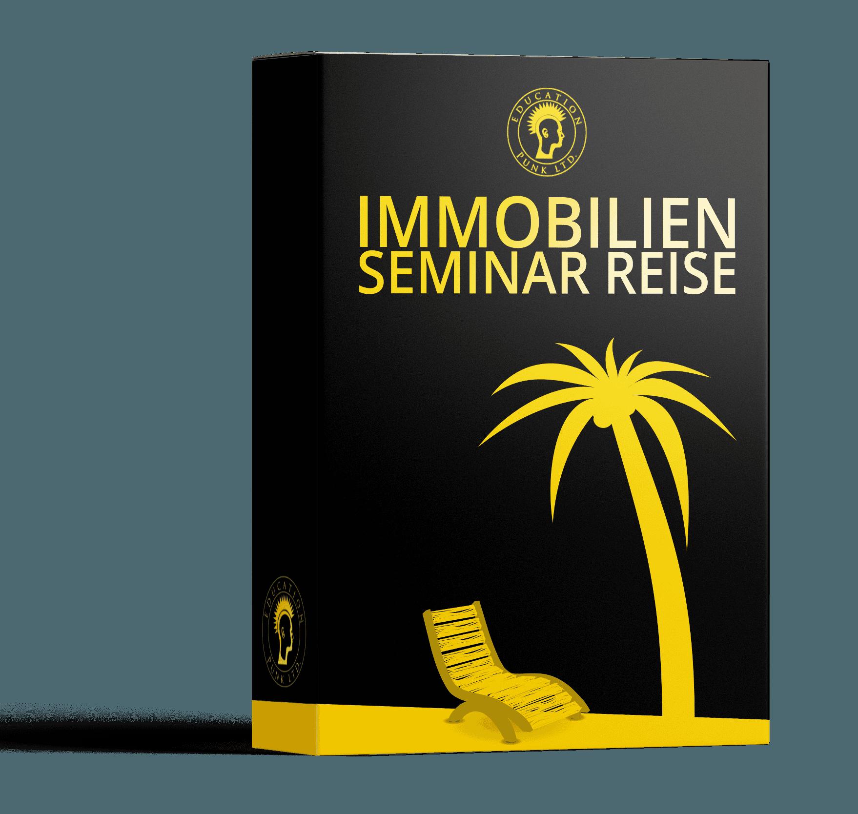 Immobilien Seminar Reise Zypern