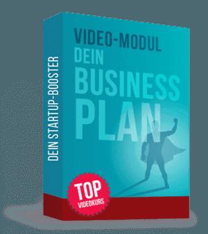 Unternehmertum Kurs Dr. Florian Roski
