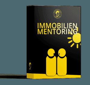 Immobilien Mentoring Coaching von Dr. Florian Roski