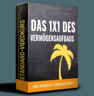 Vermögensaufbau Kurs Dr. Florian Roski