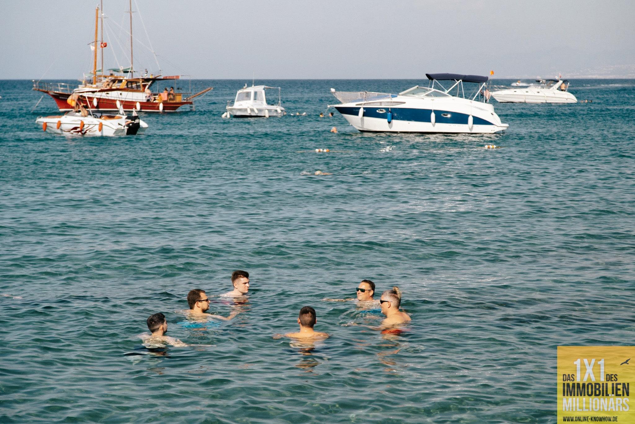 3. Zypern Seminar Reise by Dr. Florian Roski